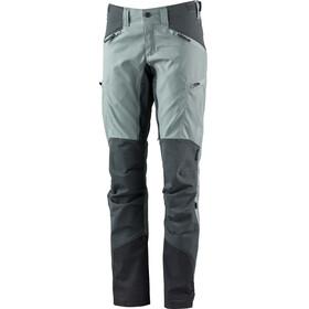 Lundhags Makke - Pantalon Femme - gris